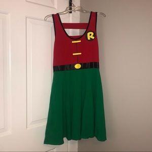Robin Costume Dress